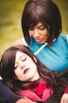Korrasami Love by MyriamMcFly
