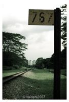 Signpost by chashmish