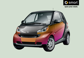 Smart Car Entry 4 by 5995260108