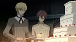 Sweet as a cake by Ludger-Will-Kresnik