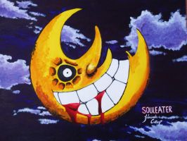Soul Eater Moon by Cerestal