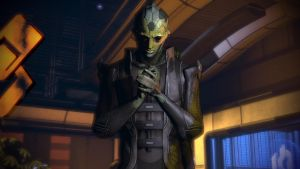 Thane Krios 03 by johntesh
