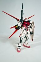 RG MBF-02 Strike Rouge by aryss-skahara