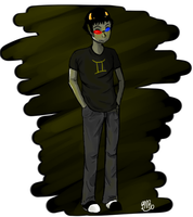 Sollux Captor by tigerlove123