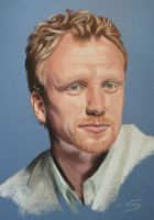 Kevin McKidd by Andromaque78