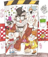 .:Five nights at Stan's:. by Trisha1024