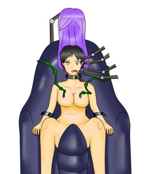 TG Mechanical chair 04 by sbdhcn