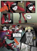 Harley : Where is love - page 10 English Version by Lunna-World