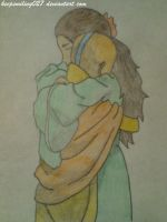 Kataang: In Your Arms by keepsmiling027