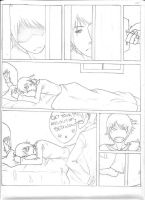 Wake Up pg2 by AnArtistCalledRed