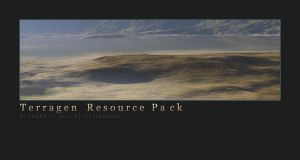 Resource: Terragen Renders by TerraSpace