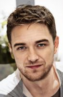 Robert Pattison / James McAvoy by ThatNordicGuy