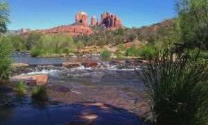 Sedona Arizona by photog-man