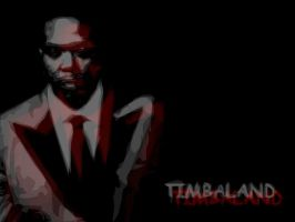 Timbaland by haveacookie
