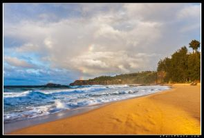 Secret's Rainbow by aFeinPhoto-com