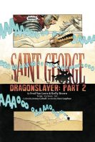 Saint George chapter 2 by ReillyBrown