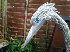 new Garden Heron7 by braindeadmystuff