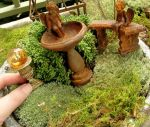 Fairy Garden by fairchildart