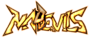 MaDevils -New Logo- by FrancoTieppo