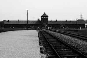 Birkenau 1 by Glamour-and-Abuse