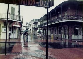 New Orleans 1985 by Crystalazure
