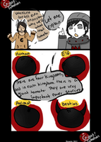 Giant! Tomatoes - PAGE 15 by GiantTomatoes