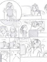 In which Praedius uses the PC by albinoshadow