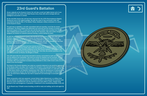 Guard's Battalion by MOAB23