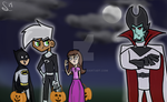 my costume's better than yours by PhantomS14