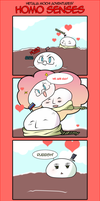 Mochi Adventures by muffin-mixer