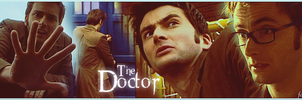The Doctor by Inari-chan725