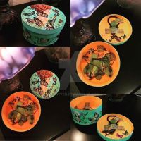 Mother Nature Box for sale by ToolKitten