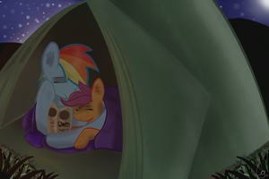 Reading By Starlight (COMPLETE) by Clumsiestgirl