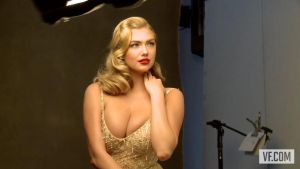 Kate Upton TG Caption by Geoffery08