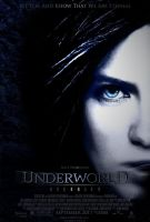 Underworld Eternity Poster by ryansd