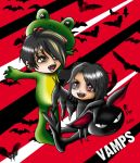 Hyde Kaz VAMPS by ArGe