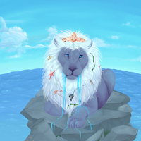 King of the Sea by themaliciouskitty