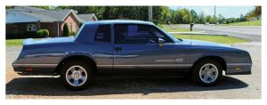 1984 Monte Carlo SS by TheMan268