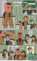 Post-Fallout Equestria : Episode1 Page12 by king-koder