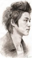 Seungho - MBLAQ by mellow-tea