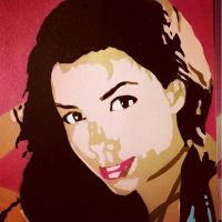 gabrielle solis eva longoria desperate housewives by toolowbrow