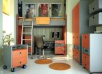 Teen room evermotion by zipper