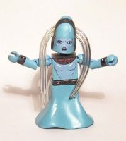 The Diva (5th Element) Custom Minimate by luke314pi