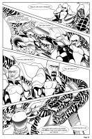 Inked Page by doughboy2169