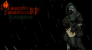 DDRP: Florence by bloodtrailkiller