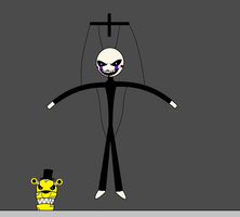 The Puppet by 115spartan