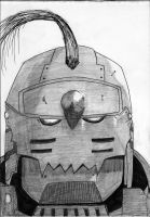 FMA Detail! Alphonse Elric :D by atomic-firecracker