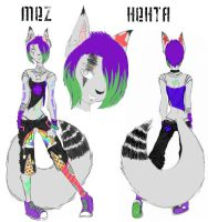 New Mez Ref by Mezzums
