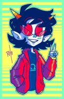 a terezi by Ha-Racz