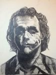 The Joker by erinseilhan